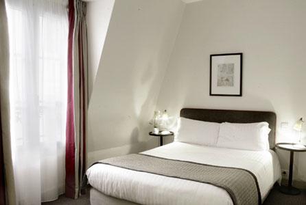Malte Opera Hotel