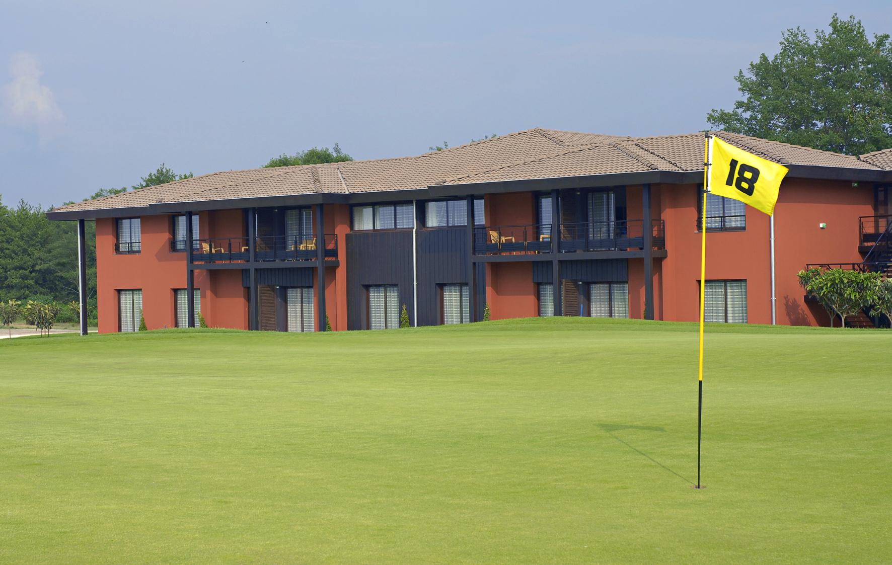 Golf du Medoc Hotel Spa Resort